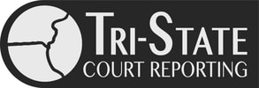 TRI-STATE COURT REPORTING, INC.